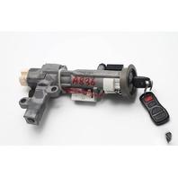 Infiniti QX56 Ignition Switch Cylinder Steering Lock w/Key 2004 05 06 07 08 OEM
