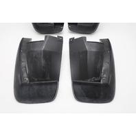 Honda Element SC Front/Rear Mud Splash Guard Set OEM 2007-2008