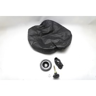 Mazda RX-8 RX8 Spare Tire Wheel Cover w/Mounting Equipment OEM 04-11 A876 2004, 2005, 2006, 2007, 2008, 2009, 2010, 2011