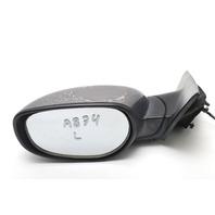 Mazda RX8 RX-8 Side Door Mirror Left/Driver Grey OEM 04 05 06 07 08 09 10 11 A874