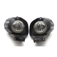 Mazda RX-8 RX8 Left/Right Driver/Passenger Side Set Fog Light Lamp OEM 04-08 A874