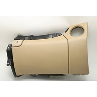 Mercedes Benz CLS500 Front Lower Dash Glove Box Assembly Tan OEM 06 2006