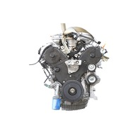 Acura RL 07-08 3.5L 6 Cyl 104K Miles Engine Motor Assembly Factory OEM A931 2007, 2008