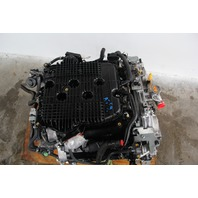 Infiniti G37 Engine Motor Long Block Assembly AWD 142K Mi 3.7L V6 2009-2010