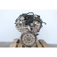 Infiniti M37 Engine Motor Long Block Assembly RWD 184K Mi 3.7L V6 11-13 2011