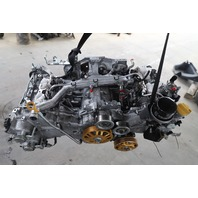 Subaru BRZ FR-S 14-16 Engine Motor Long Block Assembly A/T 2.0L 61K Miles A865