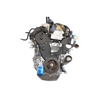 Acura TLX 15-17 3.5L 6 Cyl 91K Miles Engine Motor Assembly Factory OEM A937 2015, 2016, 2017