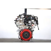 Nissan 370z 18-20 Engine Motor Long Block Assembly M/T RWD N/A Mi 3.7L V6 18-20 A964 2018, 2019, 2020