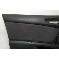 Mazda RX-8 RX8 Door Panel Lining Front Left/Driver OEM 04-08 A920 2004, 2005, 2006, 2007, 2008