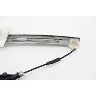 Mazda RX-8 RX8 Window Regulator w/Motor Front Right/Passenger OEM 04-08