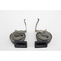Mazda RX-8 RX8 High Low Horn Set Kit Factory OEM 04-08 A874