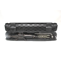Mazda RX-8 RX8 Jack Spare Tire Tool Set Kit Box OEM 04-11 2004, 2005, 2006, 2007, 2008, 2009, 2010, 2011