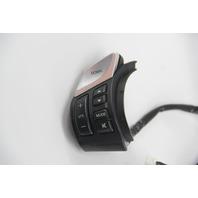 Mazda RX-8 RX8 Steering Wheel Cruise Audio Radio Control OEM 04 05 06 07 08