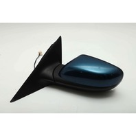 Mazda RX8 RX-8 Side Door Mirror Left/Driver Blue OEM 2004-2011 A920