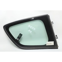Mazda RX8 Rear Door Window Glass Right/Passenger FE01725G0G OEM 04-11 A874 2004, 2005, 2006, 2007, 2008, 2009, 2010, 2011