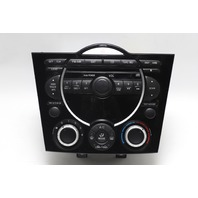 Mazda RX-8 RX8 Radio Tape CD Player Audio Unit Climate Control Bose 04-06 A874