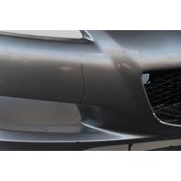 Mazda RX8 Rear Bumper Cover Assembly, Grey FEY15022XBB 04 05 06 07 08 2005 A859