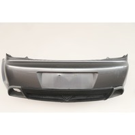 Mazda RX8 Rear Bumper Cover Assembly, Grey FEY15022XBB 04-08 A859 2004, 2005, 2006, 2007, 2008
