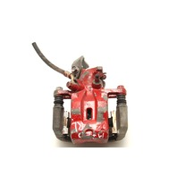 Mazda RX8 2004-2008 Caliper Rear Left/Driver, Red, FEZ5-26-99Z OEM