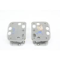Infiniti G35 Coupe Reinforcement Bracket Rear Right/Left Set 2003 03 04 05 06