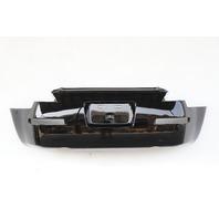 Nissan 350Z 03-09 Rear, Bumper Face Cover, Black AFTERMARKET HEM22-CF41H A892