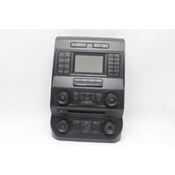 Ford F-150 Radio Audio CD Climate Control Panel HL3T-18E243-BGB OEM 2017