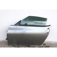 Nissan 370Z Door Assembly Left/Driver Gray HMA0A-1EAMA OEM 09-20 A858 2009, 2010, 2011, 2012, 2013, 2014, 2015, 2016, 2017, 2018, 2019, 2020