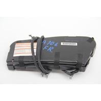 Infiniti G37 Sedan Front Right Seat Air Bag Airbag K85H0-JK600 OEM 11 12 13
