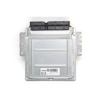 Nissan 350Z ECU ECM Engine Control Module A/T 23710-CF48D OEM 2006