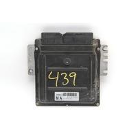 Infiniti QX56 ECU ECM Engine Control Unit Module AWD 23710-ZE12A OEM 2007
