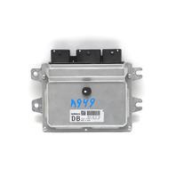 Nissan Leaf 1.8L ECU ECM Engine Control Module 237D0-3NA0C OEM 11-12 A949 2011, 2012