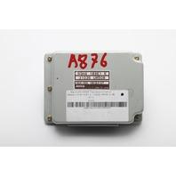 Mazda RX-8 RX8 Transmission Control Module N3H4 189E1 E / 31036-UM508 04-05 A876 2004, 2005