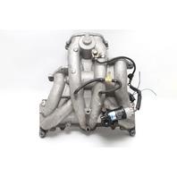 Mazda RX-8 RX8 Lower Intake Manifold Assembly Aluminum 1.3L OEM 06-08 A874 2006, 2007, 2008