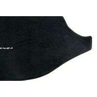 Toyota Venza Rear Trunk Spare Tire Cover Carpet Mat Black PT206-0T132 OEM 13-16