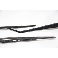Scion FR-S Subaru BRZ 13-16 Windshield Wiper Arm Blade 2 Piece Set Left/Right