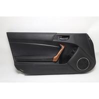 Scion FR-S Front Door Panel Lining Trim Left/Driver Factory OEM 13 14 15 16