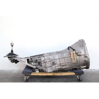 Nissan 350Z 6 Cylinder 03-04 Manual MT Transmission Assembly 147K Mi A938 2003, 2004