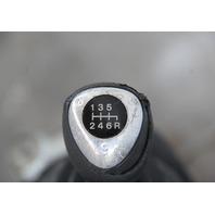 Mazda RX8 RX-8 Manual Transmission MT RWD N/A Miles 04-08
