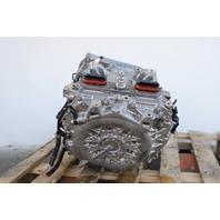 Honda Accord Hybrid 2017 Automatic Auto Transmission N/A Mi. AT 2017 2.0L 4 Cylinder