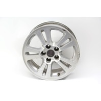 Saab 9-3 Alloy Disc Wheel Rim, 16x6 5 Double Spoke 12804095 #9 05 04 05 06 07 08