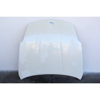 Nissan 350Z 03-06, Hood Cover Assy White  F5100-CD0MM, Factory OEM