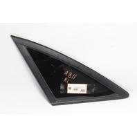 Infiniti FX35 FX45 Vent Glass Window, Tinted, Left/Driver 83301-CM80A, 03-08