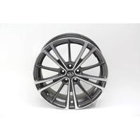 Scion FR-S Subaru BRZ 13-15 Alloy Wheel  Rim 17 SU003-00757 #6 2013 2014 2015