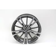 Scion FR-S Subaru BRZ 13-15 Alloy Wheel  Rim 17 SU003-00757 #7 2013 2014 2015