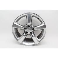 Nissan 350Z 06-08 Rear Alloy Disc Wheel Rim, 18x9 Inch, 5 Spoke 40300-CF025  #4