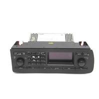 Saab 9-3 03-04 Navigation Display Screen, CD AM FM Audio Control 12799728, OEM