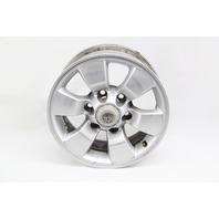 Toyota 4Runner 03-09 Alloy Wheel, Rim Disc, 6 Spoke 16 Inch #6 4261135250