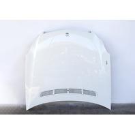 Mercedes Benz CLS500 CLS550 Engine Hood Bonnet Assembly White 2198800357 OEM 06-11