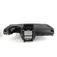 Subaru WRX 15-16 Instrument Panel Dashboard Dash Pad, Black 66040-VA010 OEM