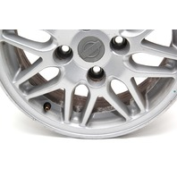 Nissan 240SX Alloy Wheel Silver Rim 40300-80F25 15x6 OEM 97-98 #2